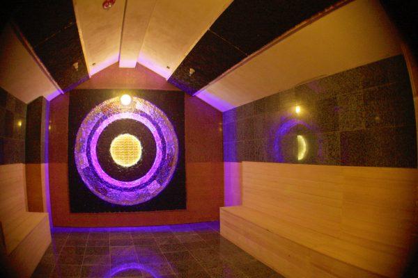 Elvan Stone Room