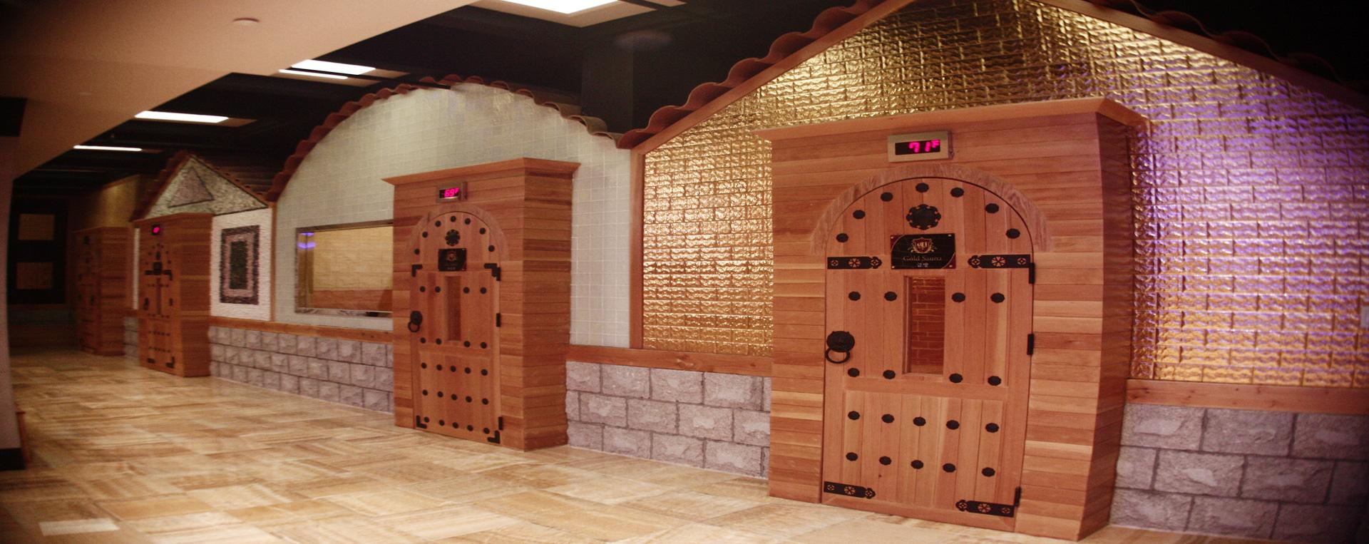 Spa Palace – Korean Spa, Massage, Jimjilbang